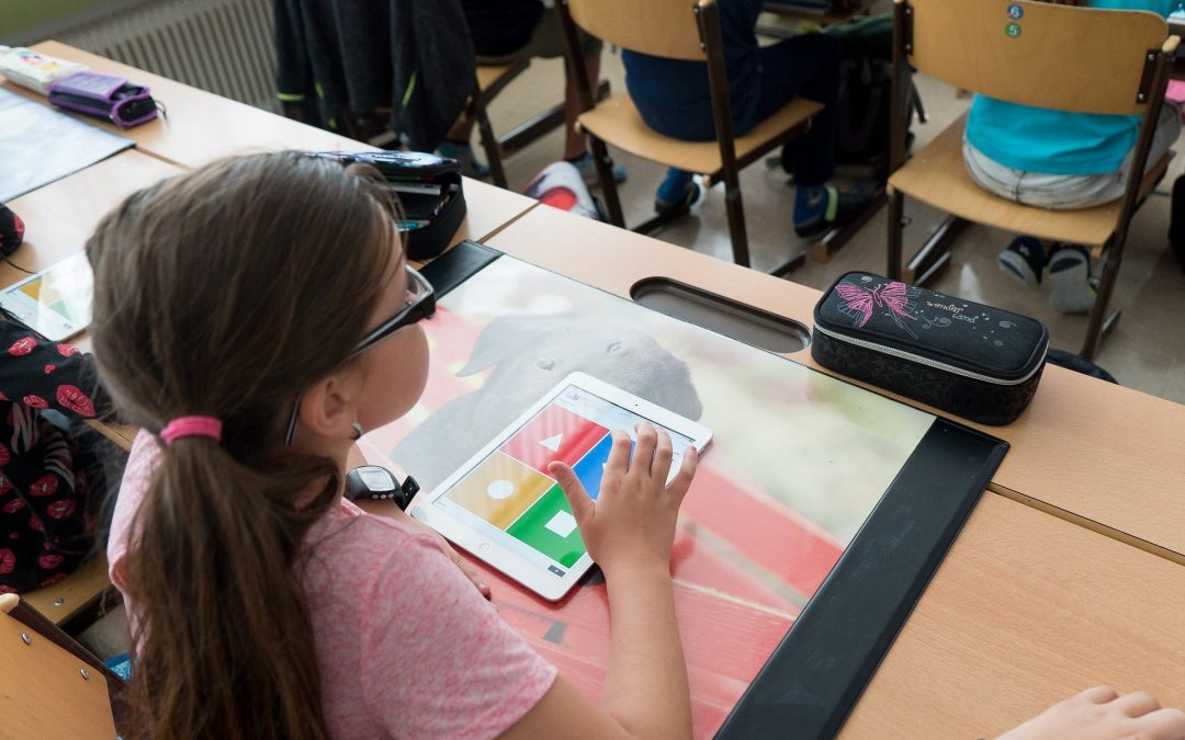 Pressemitteilung – Ganztagsbetreuung für Grundschulkinder