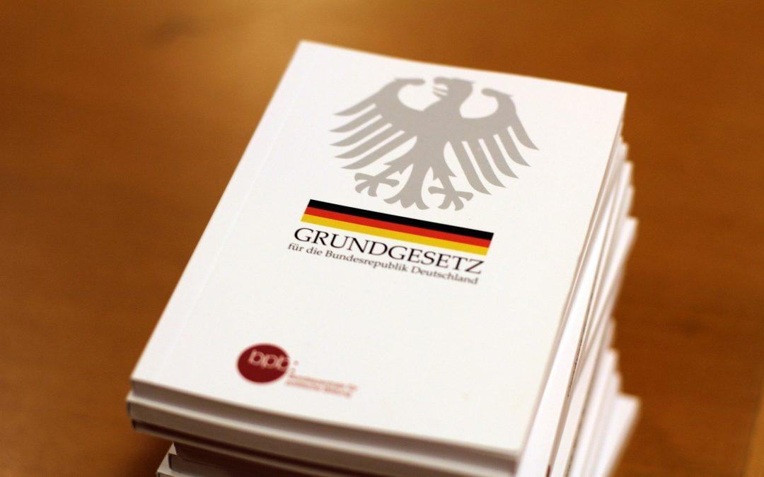 CDU/CSU blockiert Kinderrechte